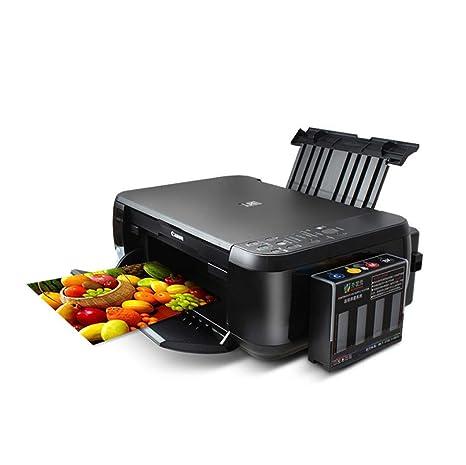Impresora Láser Color   Conexión Inalámbrica Y PC   Imprimir Scan ...