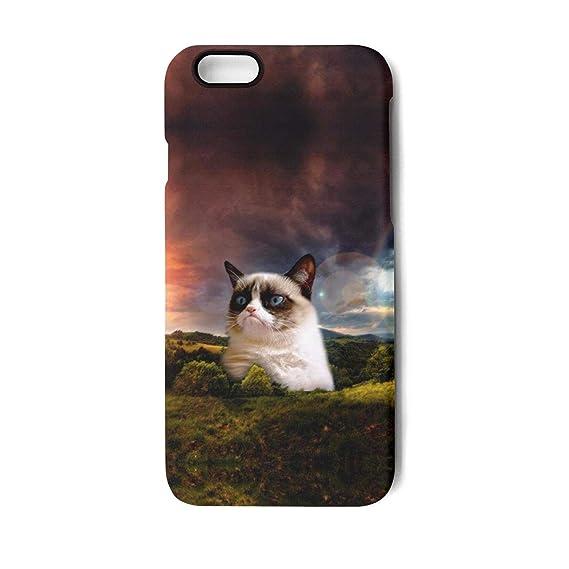 grumpy iphone 8 plus case