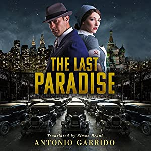 The Last Paradise Audiobook