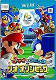 NINTENDO(ニンテンドー) マリオ&ソニック AT リオオリンピック 通常版 [WiiU]