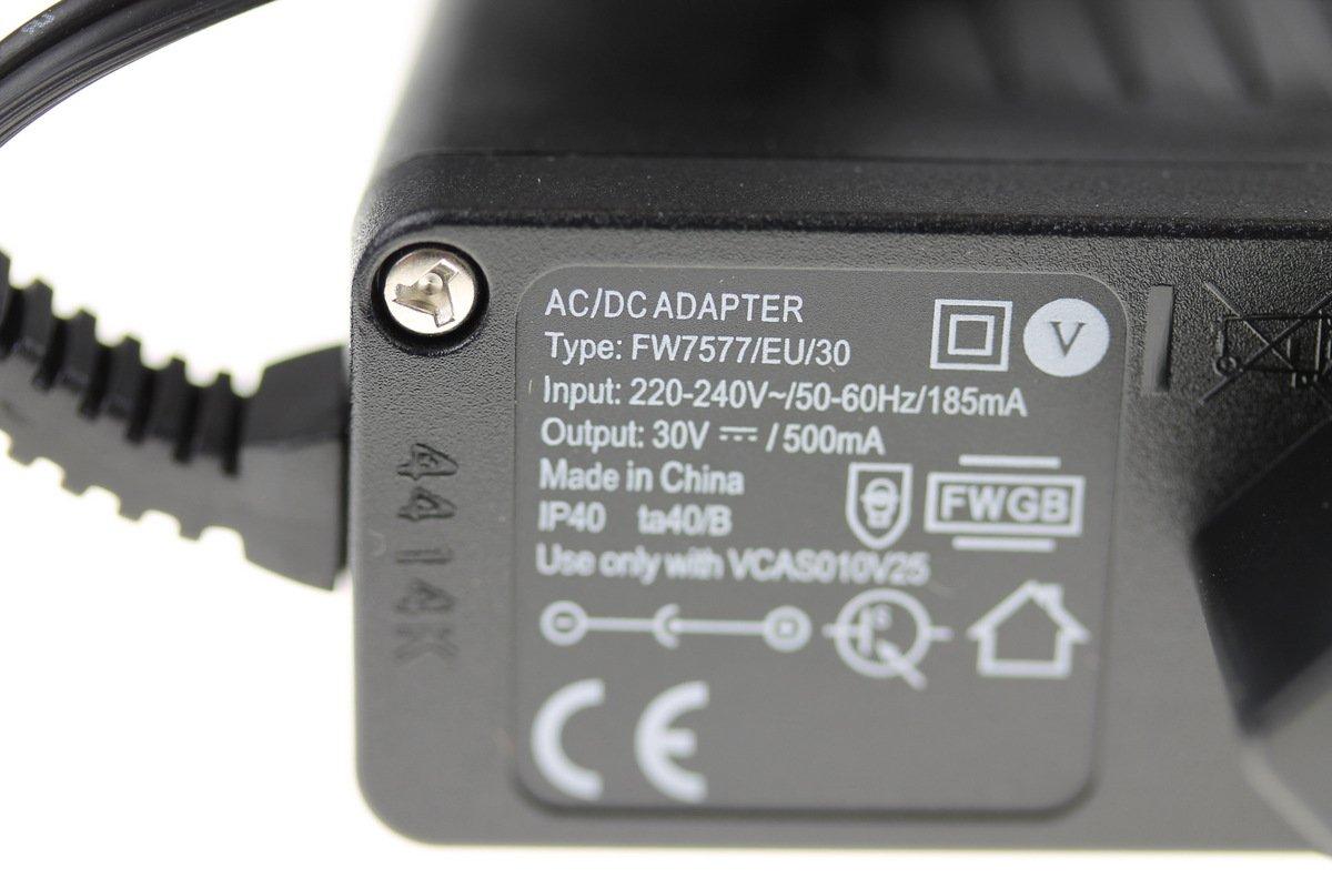Cargador Aspirador Bosch Athlet 25V