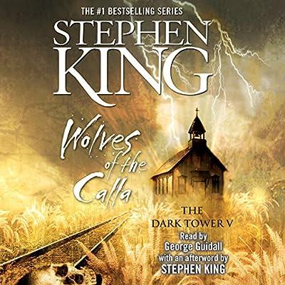 Wolves of the Calla: Dark Tower V