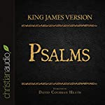 Holy Bible in Audio - King James Version: Psalms | King James Version