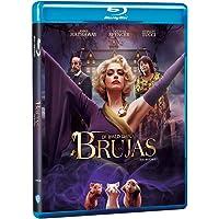 LAS BRUJAS-BR (blu_ray) [Blu-ray]
