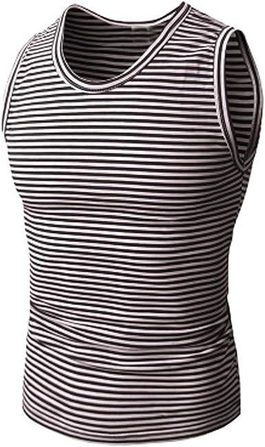 Darringls Camiseta para Hombres, Camiseta con Capucha de Tirantes Deportes para Hombre Tops Camisa sin Mangas de Verano Fitness: Amazon.es: Ropa y accesorios