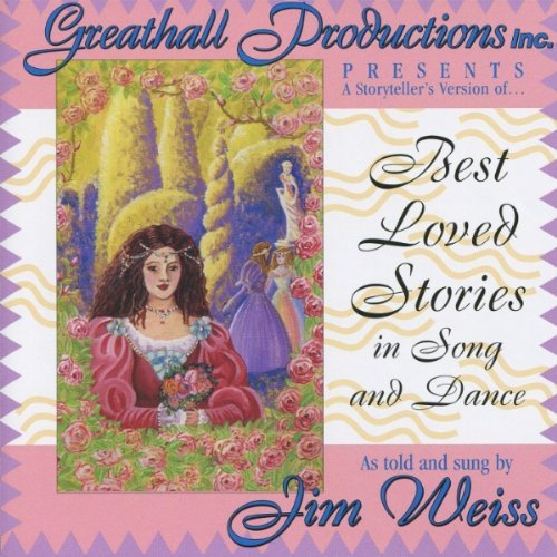 Best Loved Stories in Song & Dance
