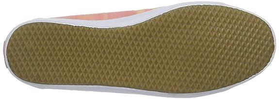 Vans W PALISADES VULC VKBBBQ9 Damen Sneaker