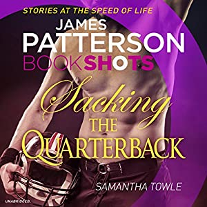Sacking the Quarterback Audiobook