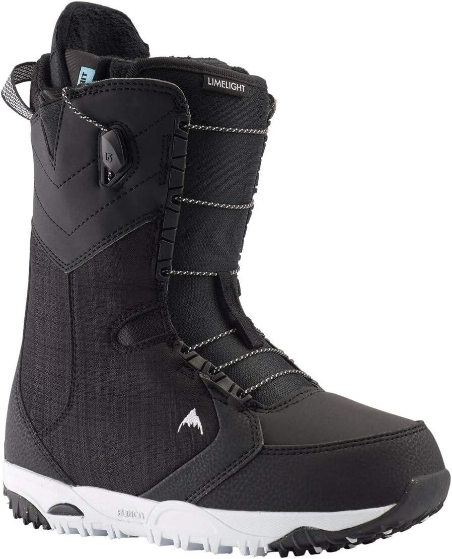 Burton LIMELIGHT Boots 2021 black