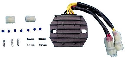 Voltage Regulator Rectifier For Suzuki LTF500 LTA500 Polaris Outlaw 450 500 525