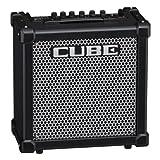 Roland CUBE-20GX 20W 1x8 Guitar Combo Amp Black