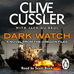 Dark Watch Audiobook