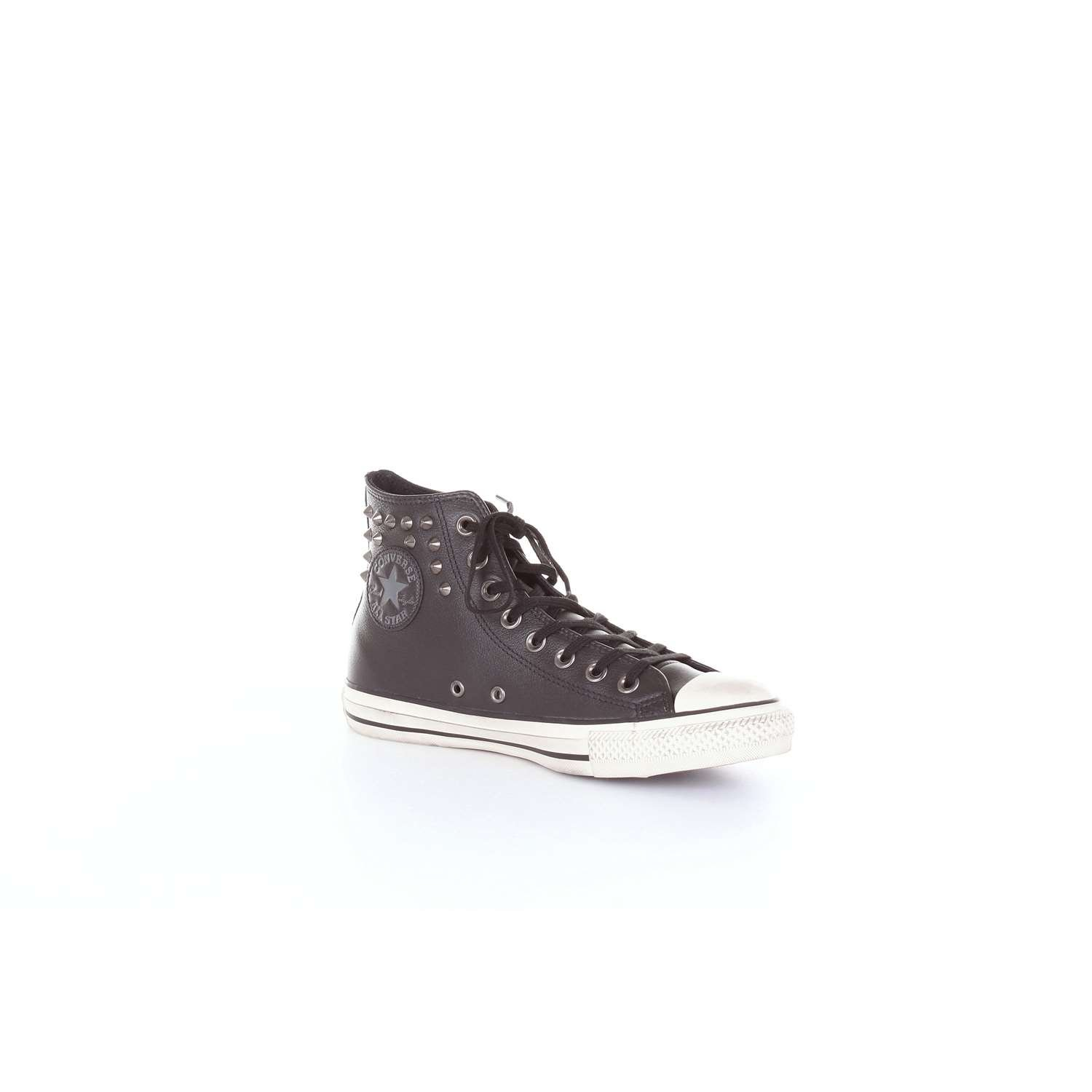 Scarpa Converse Chuck Taylor All Star borchie nera: Amazon.co.uk: Clothing