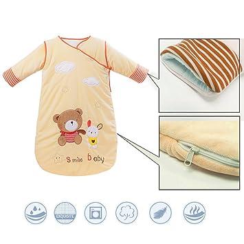 Amazon.com: Saco de dormir para bebé saco de dormir pijamas ...