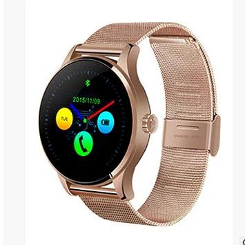 K88H Reloj Inteligente de Moda clásica Alta resolución 1.54 ...