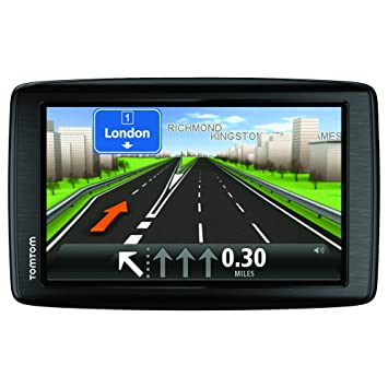 TomTom START 60 Europe - GPS para coches de 6 pulgadas, color negro
