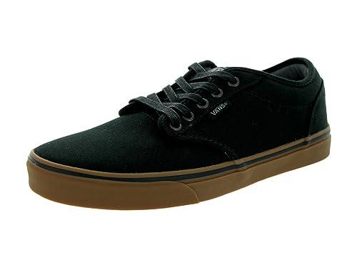 10008f8df57 Vans Men s Atwood (12 oz Canvas) Skate Shoe  Amazon.ca  Shoes   Handbags