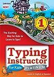Typing Instructor for Kids Platinum 5...