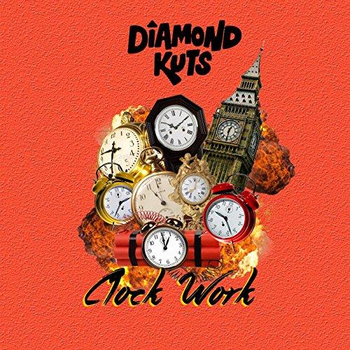 Platinum Clock - Clock Work