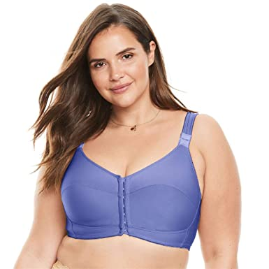 8e0ec6536c0 Comfort Choice Women s Plus Size Cooling Posture Bra - French Lilac
