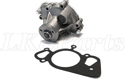Fit for 05-10 JР DОDGЕ СНRYSLЕR V8 Water Pump W//ORING Seal New МРR
