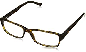 31d2079ba5de5 Amazon.com  Ray-Ban Glasses 5169 Black 2034 54mm  Ray Ban  Clothing