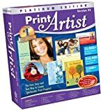 Nova Development Us Print Artist Platinum 22