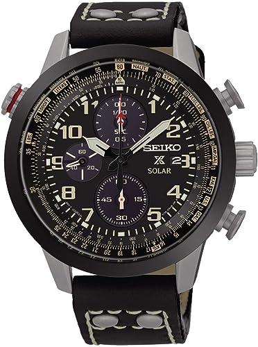 Relógio masculino seiko SSC423p1 (44mm)