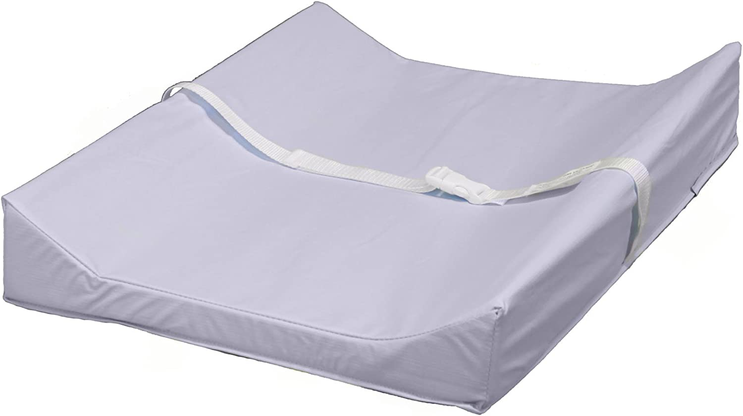 guzzie+Guss Changing Pad Grey