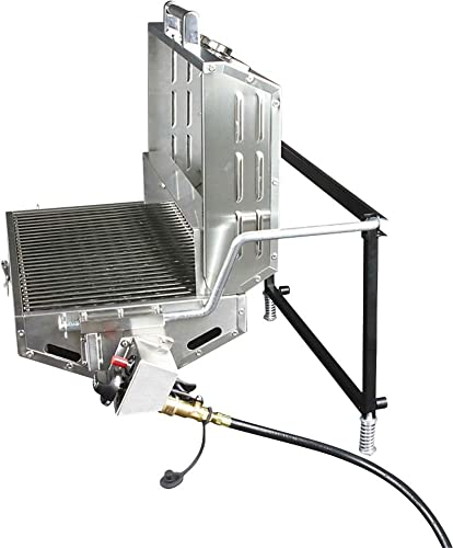 RV Camping Grill from Camco