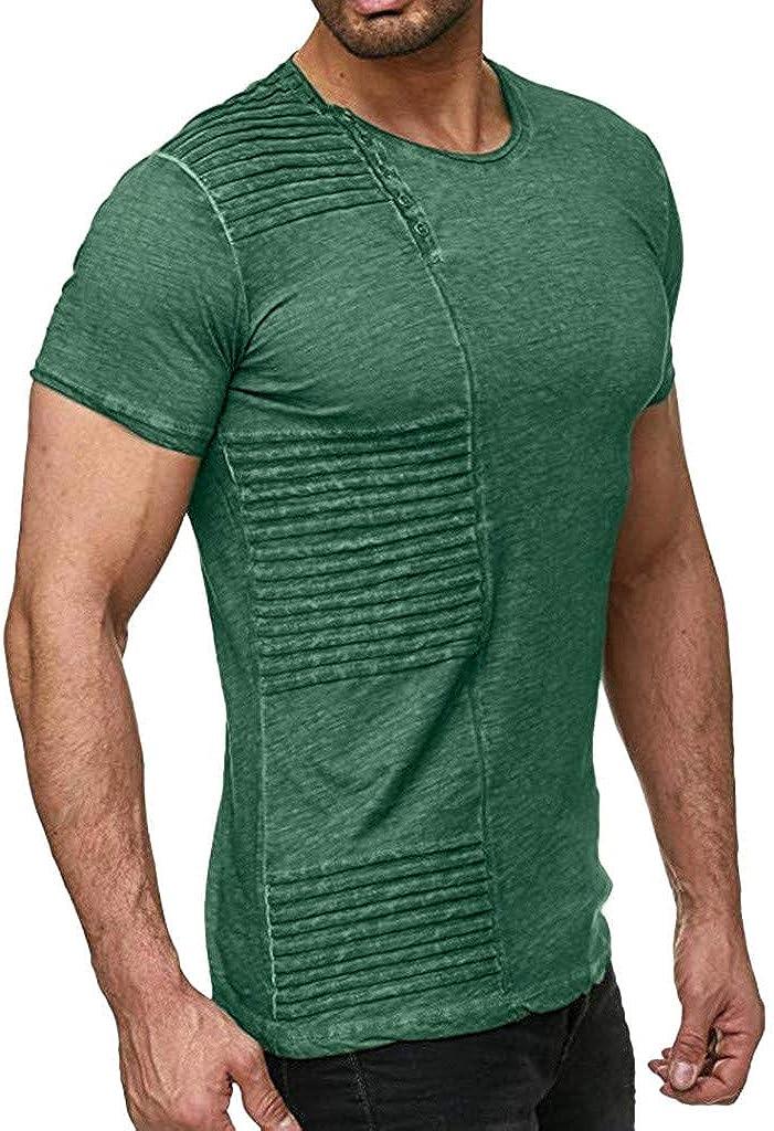Blusa de los Hombres, Camiseta de la Impresión de la Moda ...