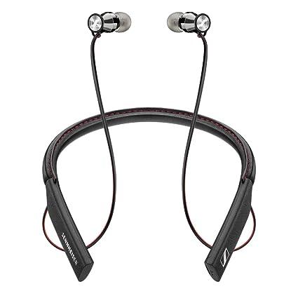 Sennheiser Hd1 Review >> Amazon Com Sennheiser Hd1 In Ear Wireless Headphones Bluetooth 4 1