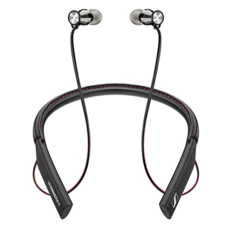 Amazon Com Sennheiser Hd1 In Ear Wireless Headphones Bluetooth 4 1