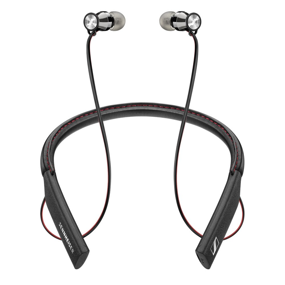 Sennheiser HD1 In-Ear Wireless Headphones by Sennheiser