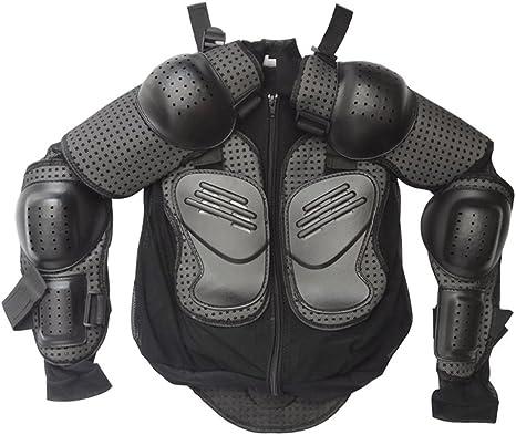 Amazon.com: WPHMOTO - Chaquetas protectoras para niños ...