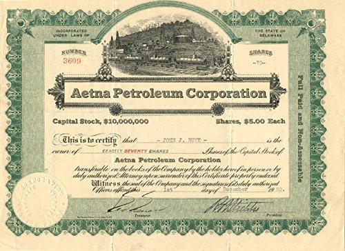 aetna-petroleum-corporation