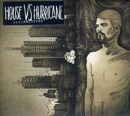 CD : Bled - House Vs Hurricane - Perspectives (Australia - Import)