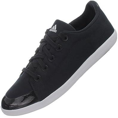 Adidas Plimeta G50710 Damen Sneaker / Freizeitschuhe Schwarz