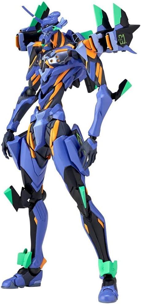 Luoyongyou Neon Genesis Evangelion Figure EVA-01 Final Model Figure (Limited Edition)