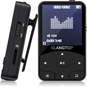 ghdonat.com The Second Generation Bluetooth MP3 Player with ...