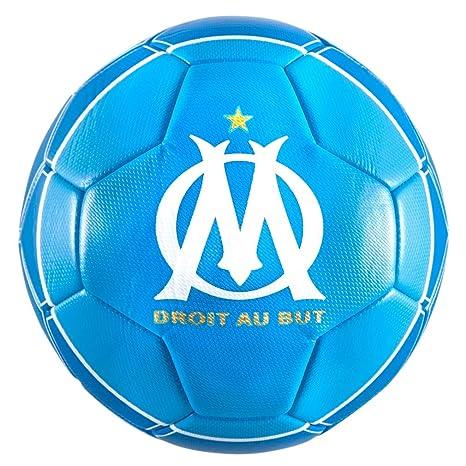 Recuerdos de Francia - oficial Olympique de Marseille - Balón de ...