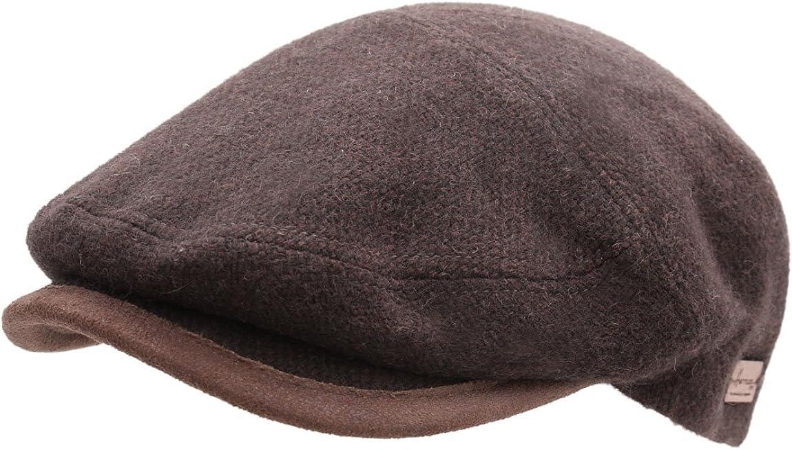 Vinson Gris Cap Herman Casquette Type Gadsby