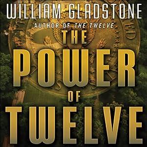 The Power of Twelve Audiobook
