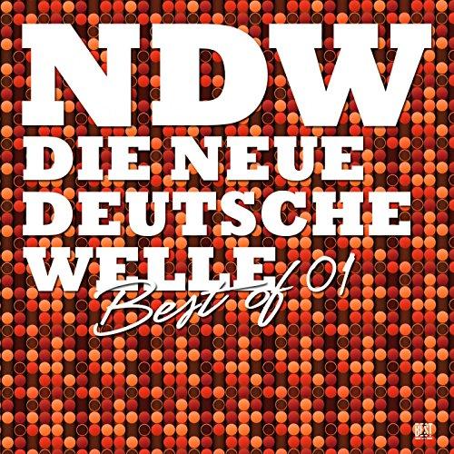 ndw die neue deutsche welle best of vol 1 by various