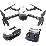 SG906 GPS Brushless 4K Drone with Camera Handbag 5G Wifi FPV Foldable Optical Flow Positioning Altitude Hold RC Quadcopter