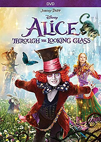 Alice Through the Looking Glass - Alice & Olivia Silk Blouse