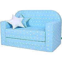 Lulando Lulando Classic, sofá infantil, sillón infantil, sofá