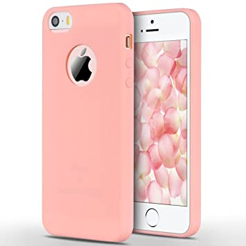 coque iphone 5 fin