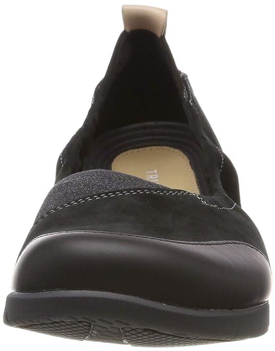af0ce60c8b Clarks Women's Tri Adapt Ballet Flats: Amazon.co.uk: Shoes & Bags