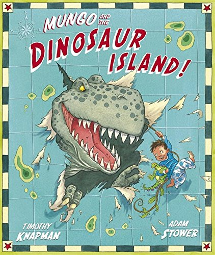 Download Mungo and the Dinosaur Island ebook
